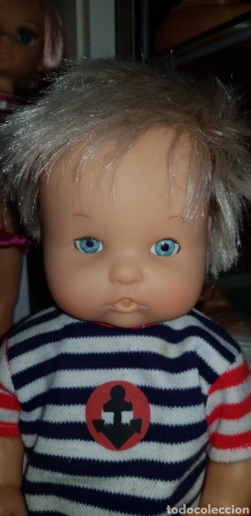 Otras Muñecas de Famosa: Nenuco años 90 - Foto 3 - 194309087