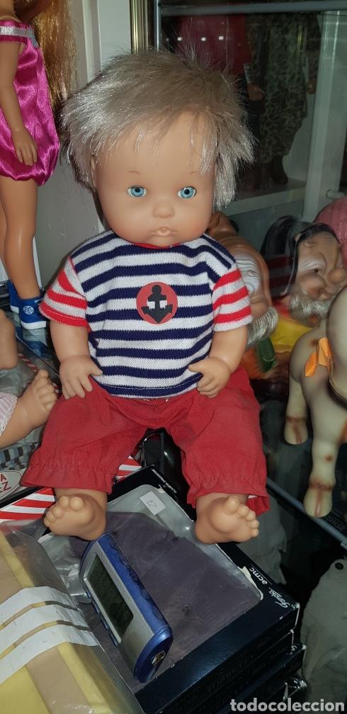 Otras Muñecas de Famosa: Nenuco años 90 - Foto 4 - 194309087