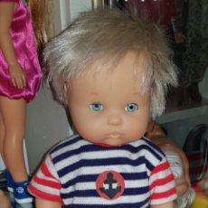 Otras Muñecas de Famosa: NENUCO AÑOS 90. Lote 194309087