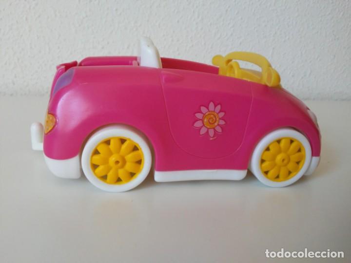 Otras Muñecas de Famosa: Coche rosa de Pinypon descapotable Pin y Pon - Foto 10 - 194322713