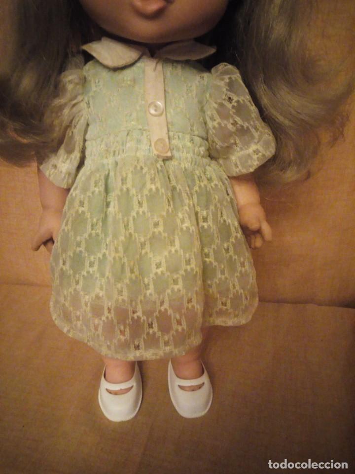Otras Muñecas de Famosa: ANTIGUA Muñeca Nieves con vestido ceremonia.original famosa años 60/70 - Foto 3 - 194328658