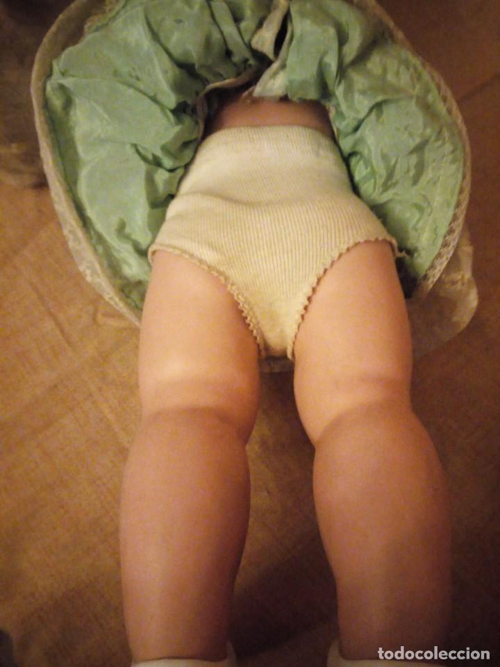 Otras Muñecas de Famosa: ANTIGUA Muñeca Nieves con vestido ceremonia.original famosa años 60/70 - Foto 10 - 194328658