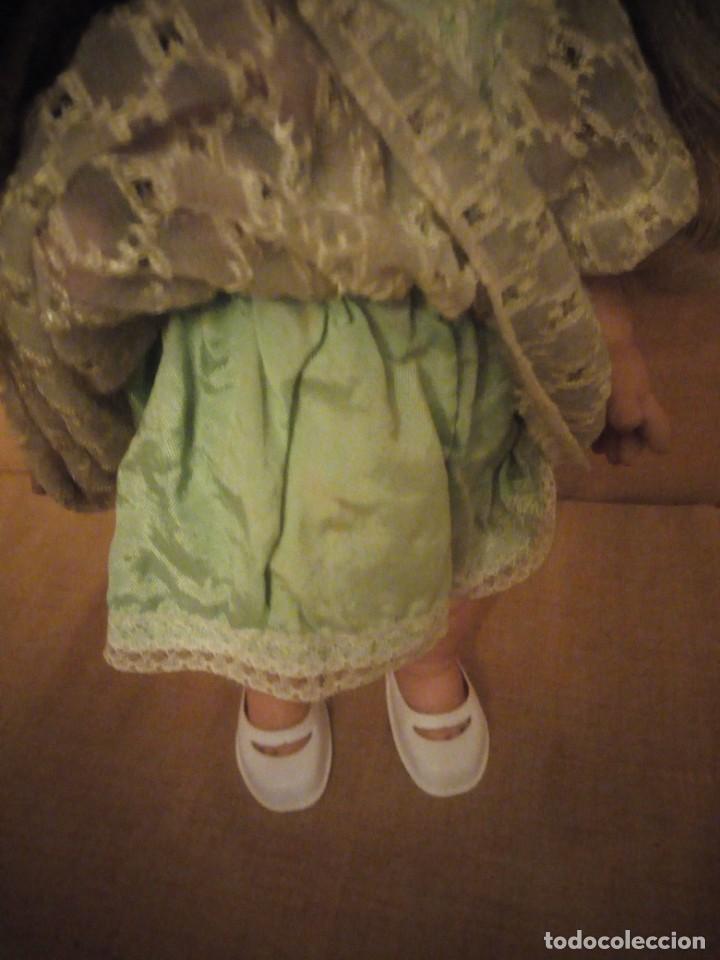 Otras Muñecas de Famosa: ANTIGUA Muñeca Nieves con vestido ceremonia.original famosa años 60/70 - Foto 14 - 194328658