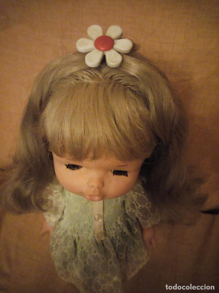 Otras Muñecas de Famosa: ANTIGUA Muñeca Nieves con vestido ceremonia.original famosa años 60/70 - Foto 15 - 194328658