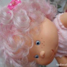 Otras Muñecas de Famosa: MUÑECA POLILLA DE FAMOSA. Lote 194342131