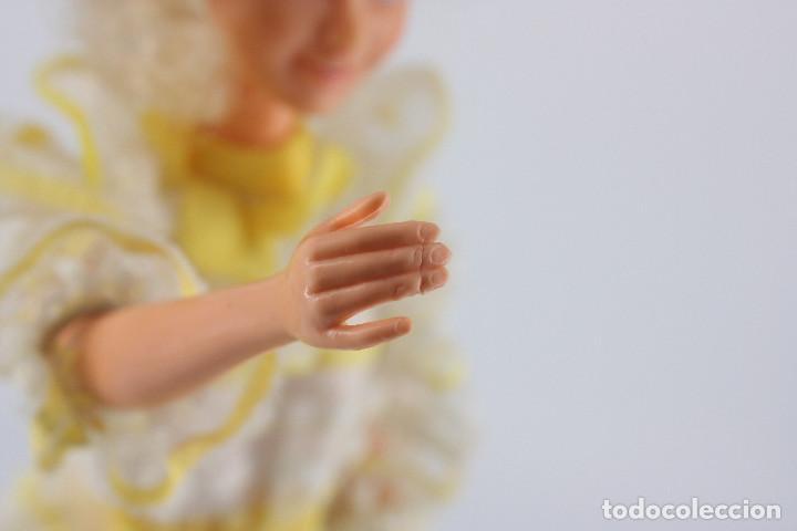 Otras Muñecas de Famosa: Darling modelo Primavera con vestido original - Famosa, 1984 - Foto 13 - 194357970