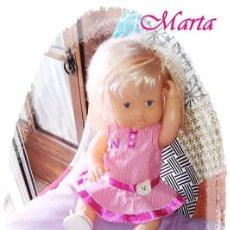 Otras Muñecas de Famosa: NENUCA PEQUITAS. Lote 194362221