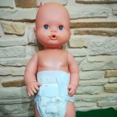 Otras Muñecas de Famosa: NENUCO NIÑA PELONA, SOLO CON PAÑAL , DE FAMOSA , NUEVO. Lote 194390068