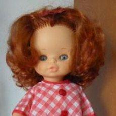 Otras Muñecas de Famosa: MUÑECA MARY. Lote 194491991