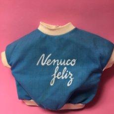 Otras Muñecas de Famosa: CAMISA NENUCO FELIZ DE FAMOSA. Lote 194511275