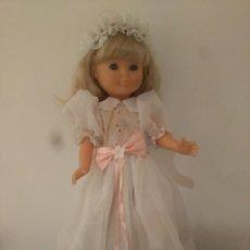 Otras Muñecas de Famosa: NANCY PRIMERA COMUNION.. Lote 194564627