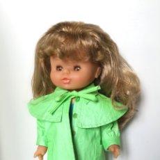 Otras Muñecas de Famosa: MUÑECA TINA? MARY ? DE FAMOSA AÑOS 80 90 // CASTAÑA OJOS MARRONES DURMIENTES. Lote 194602895