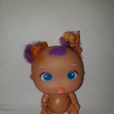 Otras Muñecas de Famosa: MINI BELLIES. Lote 194624341