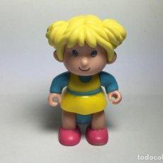 Otras Muñecas de Famosa: FIGURA PINYPON PIN Y PON NIÑA. Lote 194649502