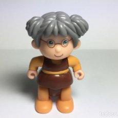 Otras Muñecas de Famosa: FIGURA PINYPON PIN Y PON GAFAS. Lote 194649510