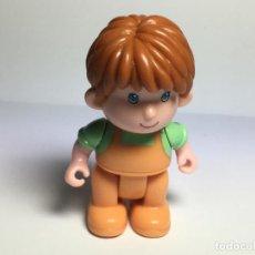 Otras Muñecas de Famosa: FIGURA PINYPON PIN Y PON NIÑO. Lote 194649512