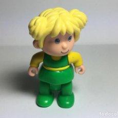 Otras Muñecas de Famosa: FIGURA PINYPON PIN Y PON NIÑA. Lote 194649517