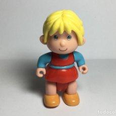 Otras Muñecas de Famosa: FIGURA PINYPON PIN Y PON NIÑA. Lote 194649518