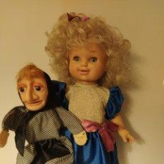Otras Muñecas de Famosa: MUÑECA FAMOSA. Lote 194714670