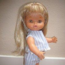 Otras Muñecas de Famosa: MUÑECA NIEVES DE FAMOSA. Lote 194783636