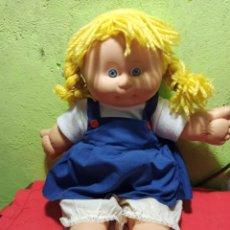 Otras Muñecas de Famosa: PRECIOSA MUÑECA CABAGE PATCH DOLL. Lote 194784436
