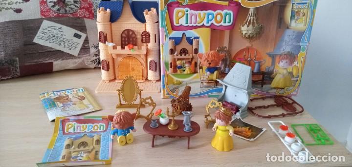 Otras Muñecas de Famosa: Pinypon La Bella y la Bestia de Famosa Año 2002 Casi completo - Foto 9 - 194787776