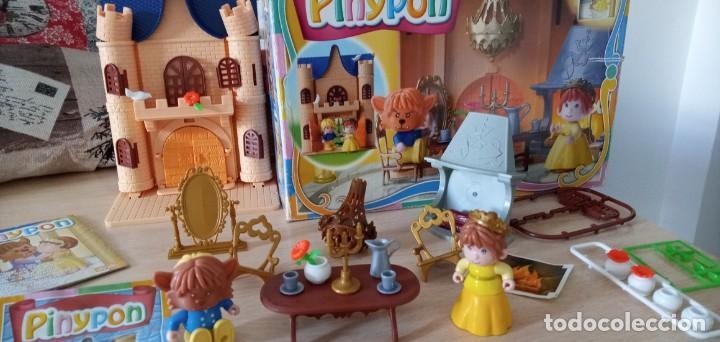 Otras Muñecas de Famosa: Pinypon La Bella y la Bestia de Famosa Año 2002 Casi completo - Foto 11 - 194787776