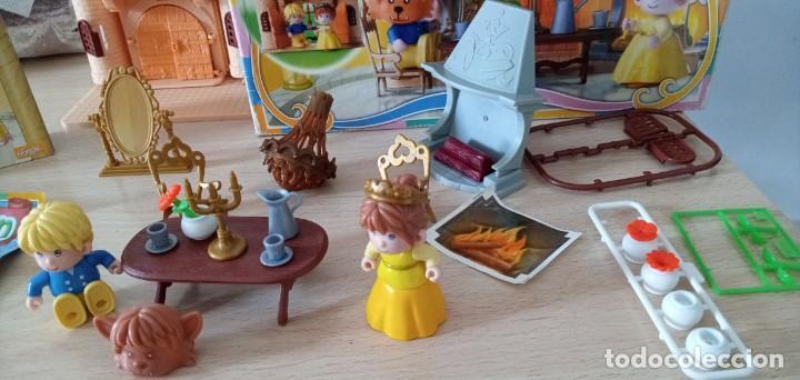 Otras Muñecas de Famosa: Pinypon La Bella y la Bestia de Famosa Año 2002 Casi completo - Foto 20 - 194787776