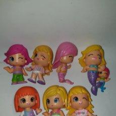 Otras Muñecas de Famosa: LOTE DE PINYPON. Lote 194882333