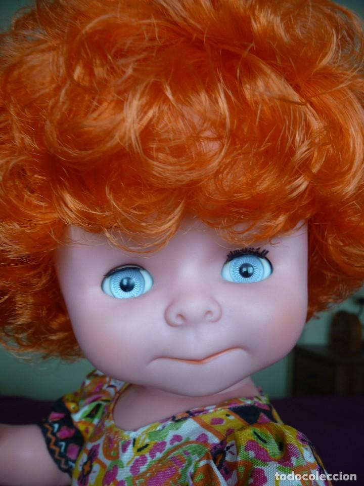 Otras Muñecas de Famosa: Muñeca Graciosa de famosa unica en TC pelirroja con conjunto original tipo de largo de Nancy - Foto 2 - 194897486