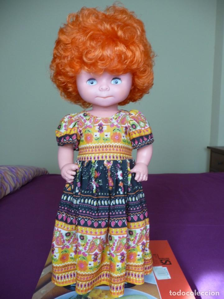 Otras Muñecas de Famosa: Muñeca Graciosa de famosa unica en TC pelirroja con conjunto original tipo de largo de Nancy - Foto 3 - 194897486