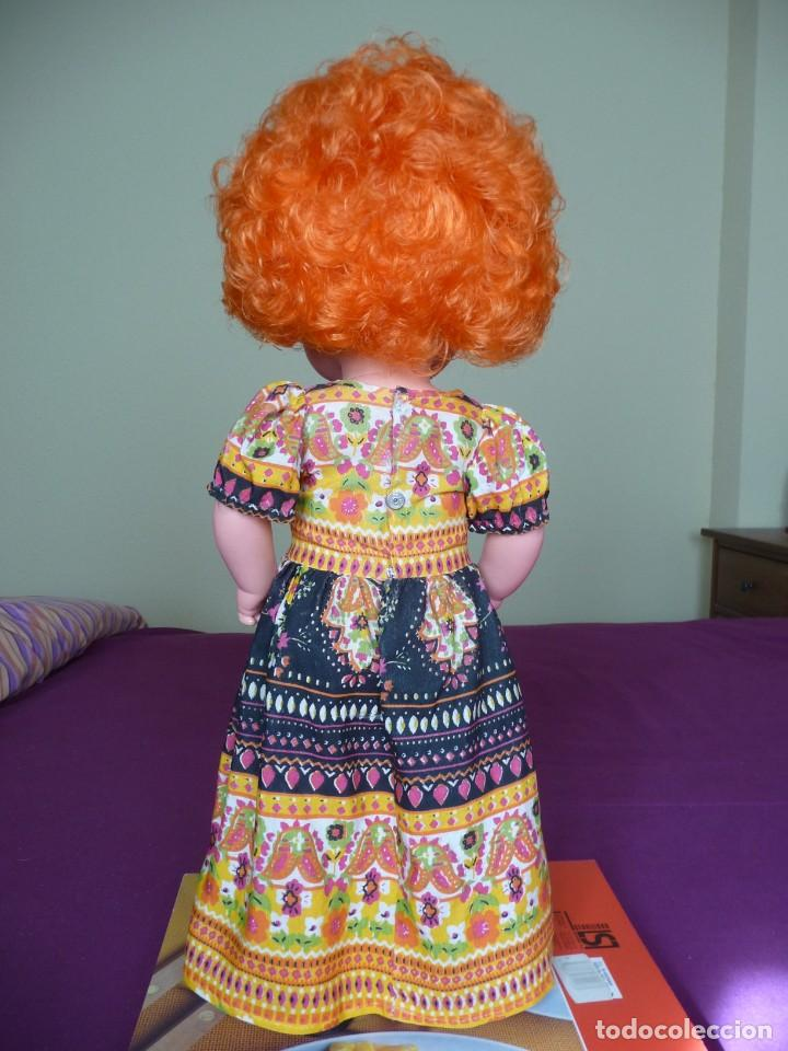 Otras Muñecas de Famosa: Muñeca Graciosa de famosa unica en TC pelirroja con conjunto original tipo de largo de Nancy - Foto 7 - 194897486