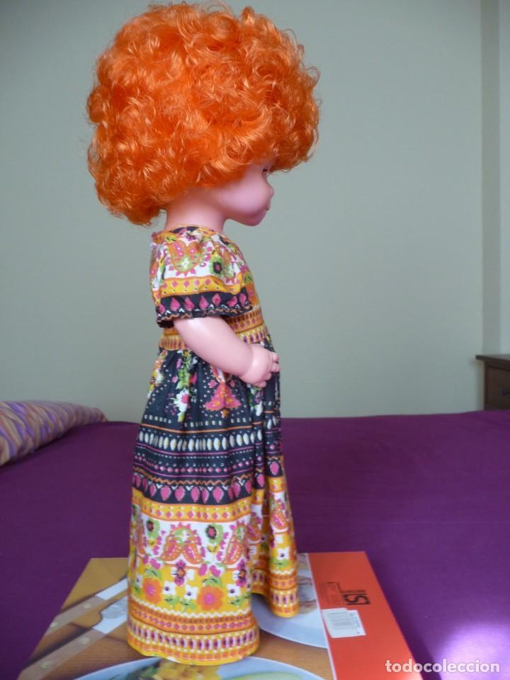 Otras Muñecas de Famosa: Muñeca Graciosa de famosa unica en TC pelirroja con conjunto original tipo de largo de Nancy - Foto 8 - 194897486