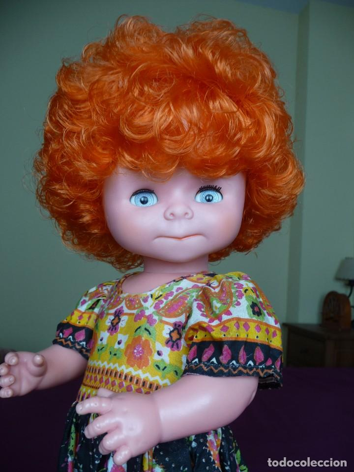 Otras Muñecas de Famosa: Muñeca Graciosa de famosa unica en TC pelirroja con conjunto original tipo de largo de Nancy - Foto 9 - 194897486