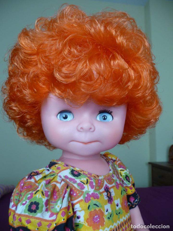 Otras Muñecas de Famosa: Muñeca Graciosa de famosa unica en TC pelirroja con conjunto original tipo de largo de Nancy - Foto 15 - 194897486