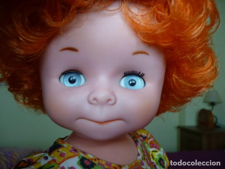 Otras Muñecas de Famosa: Muñeca Graciosa de famosa unica en TC pelirroja con conjunto original tipo de largo de Nancy - Foto 16 - 194897486