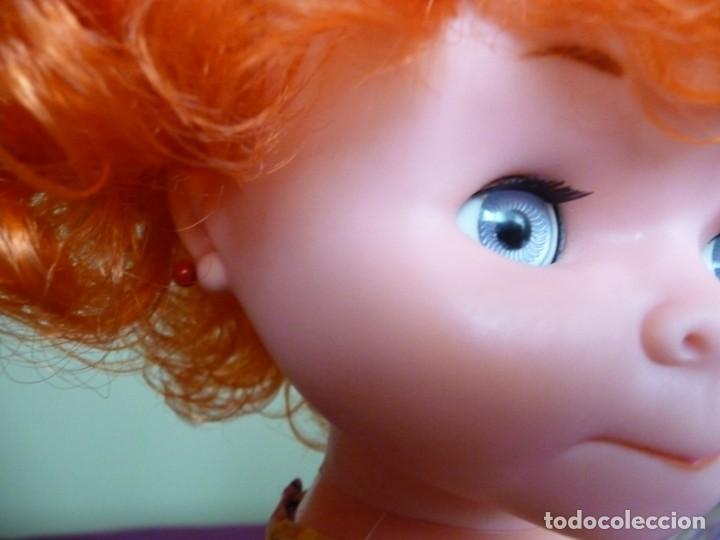 Otras Muñecas de Famosa: Muñeca Graciosa de famosa unica en TC pelirroja con conjunto original tipo de largo de Nancy - Foto 18 - 194897486