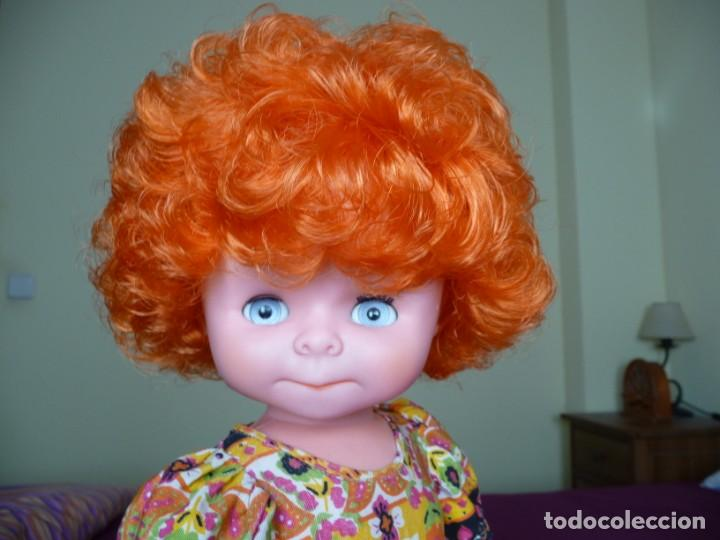 Otras Muñecas de Famosa: Muñeca Graciosa de famosa unica en TC pelirroja con conjunto original tipo de largo de Nancy - Foto 19 - 194897486