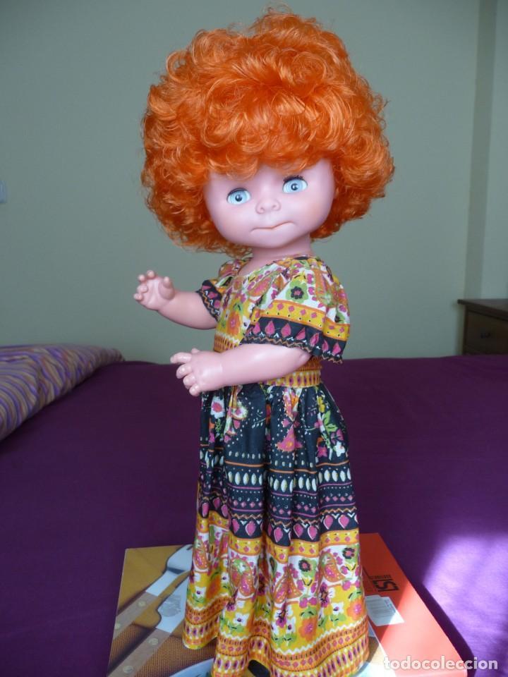 Otras Muñecas de Famosa: Muñeca Graciosa de famosa unica en TC pelirroja con conjunto original tipo de largo de Nancy - Foto 20 - 194897486