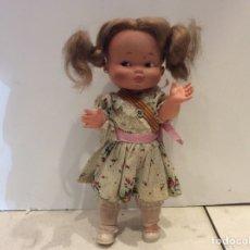 Otras Muñecas de Famosa: MUÑECA FAMOSA TRAJE VALENCIA. Lote 194914492