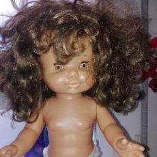 Otras Muñecas de Famosa: BONITA MUÑECA DE GRAN MELENA FAMOSA 1990. Lote 194930648