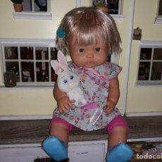 Otras Muñecas de Famosa: BONITA NENUCA CON BOLSITA SORPRESA ***. Lote 194951941