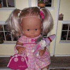 Otras Muñecas de Famosa: BONITA NENUCA CON BOLSITA SORPRESA ***. Lote 194952618
