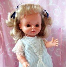 Otras Muñecas de Famosa: MUÑECA LEILA DE FAMOSA - DOLL, POUPÉE. Lote 194971205