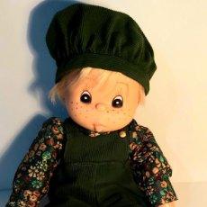 Otras Muñecas de Famosa: MUÑECO IMPECABLE TOMASIN - FAMOSA - AÑOS 80. Lote 194978115