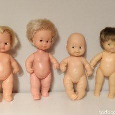 Otras Muñecas de Famosa: MUÑECA. Lote 195028998