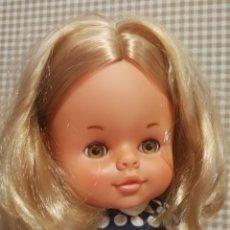 Otras Muñecas de Famosa: MUÑECA DOLLY DE FAMOSA AÑOS 70. Lote 195057936