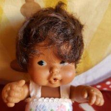 Otras Muñecas de Famosa: BARRIGUITAS DE FAMOSA NEGRO. Lote 195062077