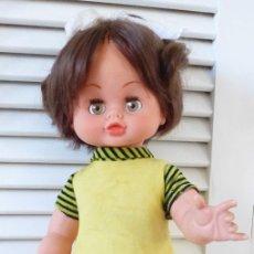 Otras Muñecas de Famosa: MUÑECA NORA ANDADORA DE FAMOSA. Lote 195070508
