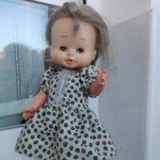 Otras Muñecas de Famosa: ANTIGUA MUÑECA DE FAMOSA. Lote 195111717